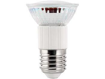 luminea led spot e27 3 3 watt wei 5000 k 380 lm. Black Bedroom Furniture Sets. Home Design Ideas
