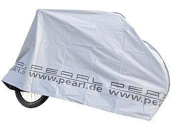 pearl fahrradgarage zweiradgarage f r fahrr der e bikes motorroller silber motorroller garage. Black Bedroom Furniture Sets. Home Design Ideas