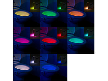 wc lampen mit bewegungsmelder