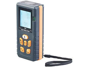 Entfernungsmesser Rad : Agt professional messgerät: laser entfernungsmesser mit lcd
