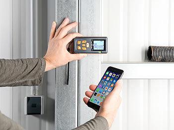 Entfernungsmesser Mit Bluetooth : Laser entfernungsmesser stabila messgeräte gustav ullrich gmbh de