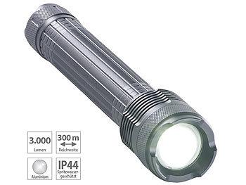 7 LED Aluminium Mini Taschenlampe Kleine superhelle Batterie Hv Lampen & Laternen Taschenlampen