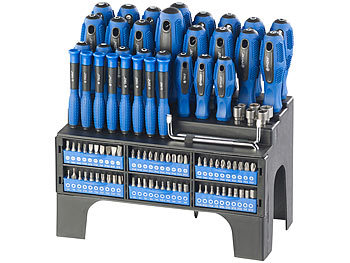 Werkzeug Restposten Schraubendreher Schraubenzieher Torx Schlitz Kreuz 20 TEILE