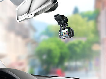 Video-Dashcam