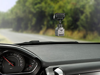 WiFi-Dashcams mit Apps