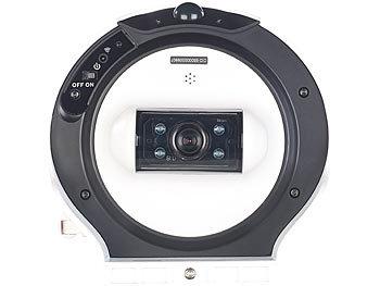 visortech solar berwachungskamera hd ip kamera mit akku. Black Bedroom Furniture Sets. Home Design Ideas