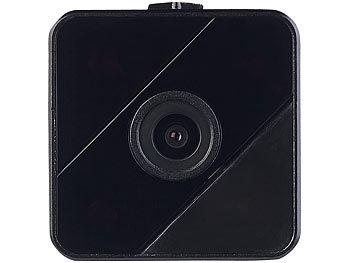 Ultrakompakte Micro Kamera DV-1000.sm mit PIR Sensor und 8 Meter Nachtsicht 1