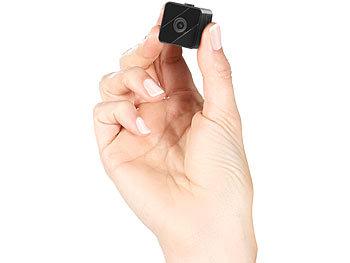 Ultrakompakte Micro Kamera DV-1000.sm mit PIR Sensor und 8 Meter Nachtsicht 4