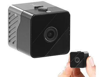 Ultrakompakte Micro Kamera DV-1000.sm mit PIR Sensor und 8 Meter Nachtsicht 6