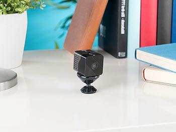 Ultrakompakte Micro Kamera DV-1000.sm mit PIR Sensor und 8 Meter Nachtsicht 7
