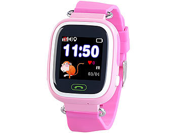 Kids Smartwatch GPS