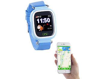 Trackerid Kinder Uhr Kinder Smartwatch Telefon Gps Gsm