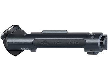 Full-HD-Dashcam MDV-1915.dual mit 2 Objektiven, 150° Ultra-Weitwinkel, Sony-Sensor 9
