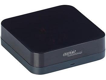 Lernfähige Infrarot-Universal-Fernbedienung URC-150.app, WLAN, App-Steuerung, 360° 7