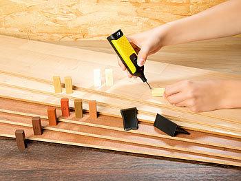 agt parkettreparaturset reparaturset wrs f r. Black Bedroom Furniture Sets. Home Design Ideas