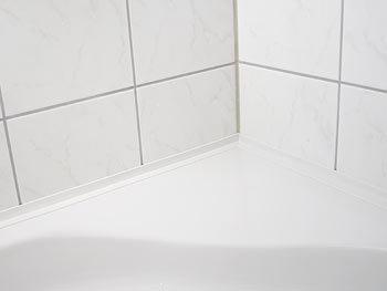 Agt Fugendichtband 6er Set Fugen Dichtungsbander Fur Badezimmer Kuche Fenster Und Turen Fugendichtungsband Sanitar