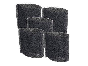 sichler asche sauger filter f r nass und trockensauger bls 115 und bls 130 5er pack. Black Bedroom Furniture Sets. Home Design Ideas