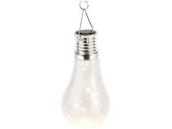 led lampen für drausen zum hängen