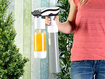 rosenstein s hne trinkwassersprudler getr nke sprudler f r soda wasser softdrinks saft. Black Bedroom Furniture Sets. Home Design Ideas