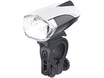 kryolights led fahrradbeleuchtung set led fahrradlampe fl 211 r cklicht mit akku stvzo. Black Bedroom Furniture Sets. Home Design Ideas