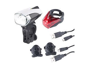 kryolights velolicht led fahrradlampe fl 211 r cklicht. Black Bedroom Furniture Sets. Home Design Ideas