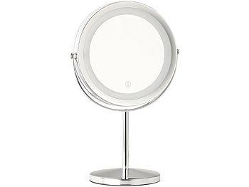 Sichler Beauty Spiegel: LED Kosmetikspiegel, 2
