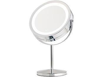 sichler beauty schminkspiegel led kosmetikspiegel 2. Black Bedroom Furniture Sets. Home Design Ideas