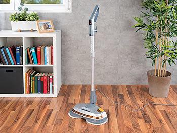 Fußboden Wohnung Pdf ~ Sichler bodenpoliermaschine fußboden poliermaschine mit teleskop