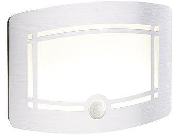 akku wandlampe innen lunartec wandleuchte kabellos. Black Bedroom Furniture Sets. Home Design Ideas