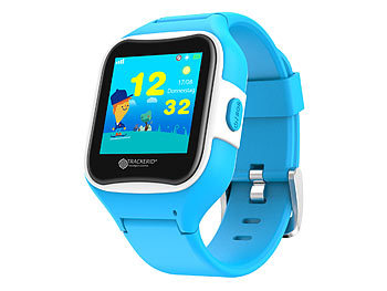 Smartwatch Kinder GPS Tracker