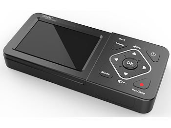 Mini DV Recorder