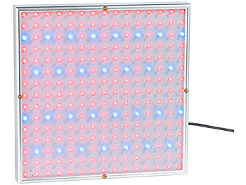 LED Panel Pflanzen