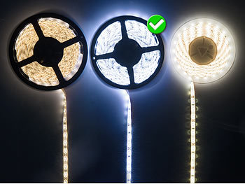 LED-Kette Outdoor