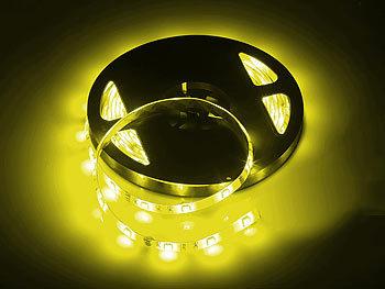 lunartec smd lichter band led streifen le 500ya 5 m. Black Bedroom Furniture Sets. Home Design Ideas