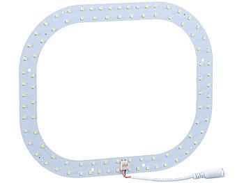 lunartec lupenleuchten led ersatzlampe f r profi lupenlampe nx 6664 tischlampe mit lupe. Black Bedroom Furniture Sets. Home Design Ideas