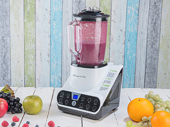 Smoothie Mixer