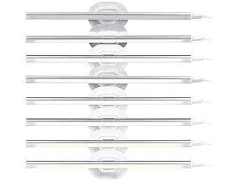 Led Spiegelleuchte, Hollywood Stil 10 Dimmbar Schminklicht 6000K Make Up Licht, Schminktisch Leuchte, Schminkleuchte, Spiegellampe für