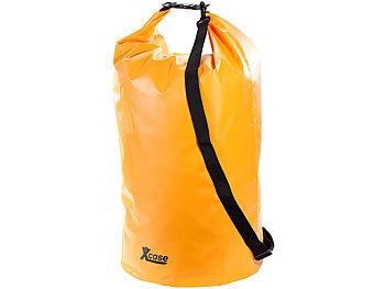 Wasserdichter Packsack 70 Liter, orange / Dry Bag
