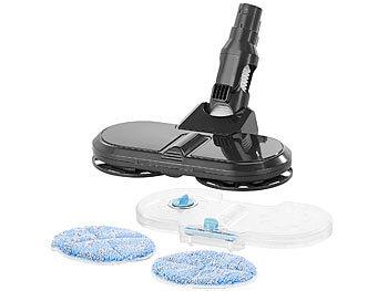 Sichler Haushaltsgeräte Bodenstaubsauger beutellos Ersatz-Akku f/ü r Reinigungsroboter PCR-2550L Sichler Haushaltsger/ä te Zubeh/ö r zu Staubsaugerroboter