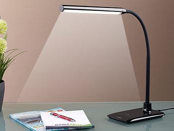 USB Schreibtischleuchte LED Schreibtischlampe Dimmbar BüroleuchteTischlampe Lamp