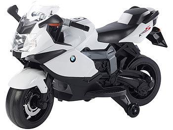 Original BMW-lizenziertes elektrisches Kindermotorrad BMW K1300 S / Kindermotorrad