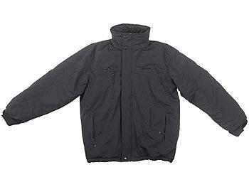 buy popular 49cd3 162ab PEARL urban Akku Beheizbare Jacken: Beheizbare Outdoor-Jacke ...