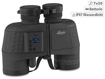 Zavarius Entfernungsmesser: Wasserdichtes Marine-Fernglas