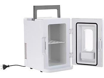 Auto Kühlschrank Klein : Rosenstein söhne getränkekühler mobiler mini kühlschrank mit