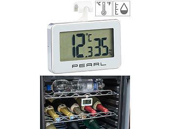 Kühlschrank Thermometer : Pearl digitalthermometer digitales kühlschrank thermometer und