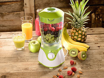 Smoothiemixer