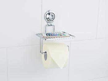 carlo milano toilettenpapierhalter toilettenpapier halter. Black Bedroom Furniture Sets. Home Design Ideas