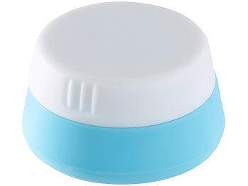 Silikon-Lebensmittel- & Kosmetik-Dose für die Reise, 20 ml / Pillendose
