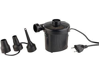Elektropumpe Elektrische Schnell-Luftpumpe Gebläsepumpe Pumpe Gebläse 150W DHL
