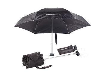 Mini-Regenschirm mit Transporthülle, extraleicht & superkompakt, 16 cm / Regenschirm
